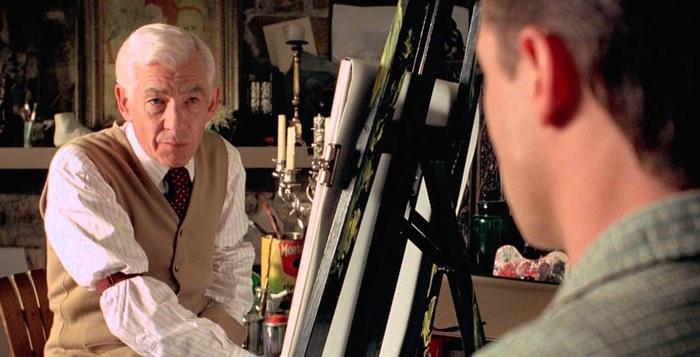 Ian McKellen Says 'Half of Hollywood is Gay'