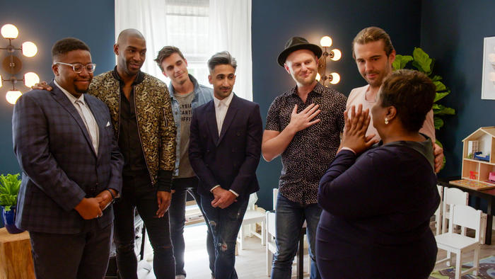 'Queer Eye' Season 2 Is Coming For Us All