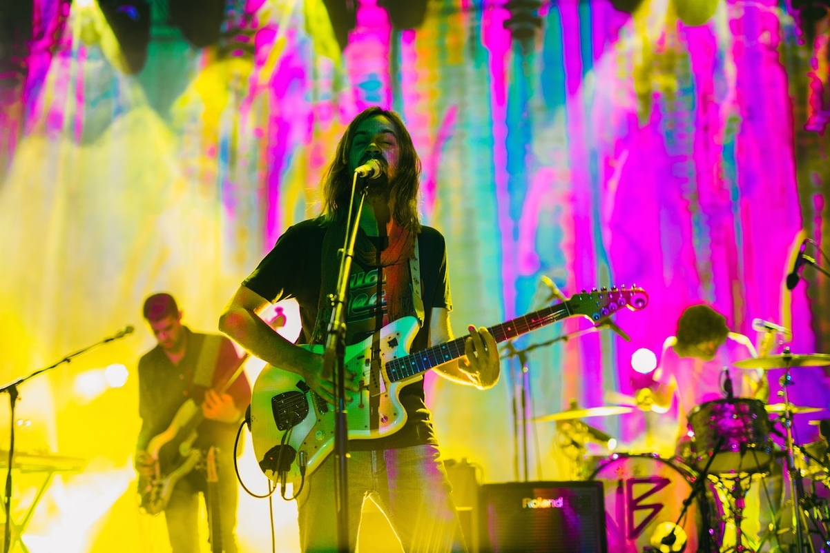 Everything I should have already known about Tame Impala, but didn't